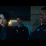 Pacific Rim : Uprising (2018) de Steven S. DeKnight – Capture Blu-ray