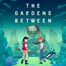 The Gardens Between - PlayStation 4