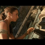Tomb Raider (2018) de Roar Uthaug – Capture Blu-ray