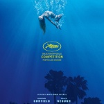 Under the Silver Lake - Affiche