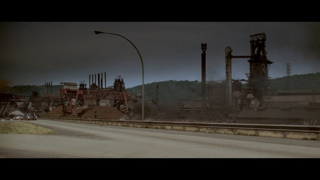 Voyage au bout de l'enfer (1978) de Michael Cimino – Édition 2018 (Master 4K) - Capture Blu-ray