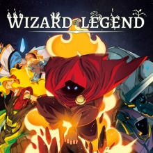 Wizard of Legend - Nintendo Switch