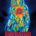 The Predator - Affiche définitive