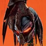 The Predator - Affiche préventive