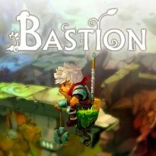 Bastion - Nintendo Switch