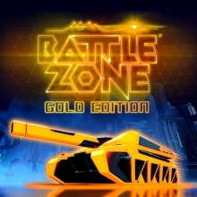 Battlezone Gold Edition - Nintendo Switch