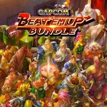 Capcom Beat 'Em Up Bundle - Nintendo Switch