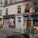 Rue des Cascades 2018