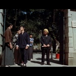 La Fureur de vaincre (1972) de Lo Wei – Édition 2011 – Capture Blu-ray