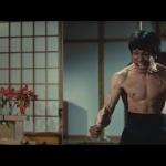 La Fureur de vaincre (1972) de Lo Wei – Édition 2018 (Master 4K) – Capture Blu-ray