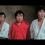 La Fureur du dragon (1972) de Bruce Lee – Édition 2011 – Capture Blu-ray
