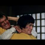 Le Jeu de la mort (1978) de Robert Clouse – Édition 2011 – Capture Blu-ray