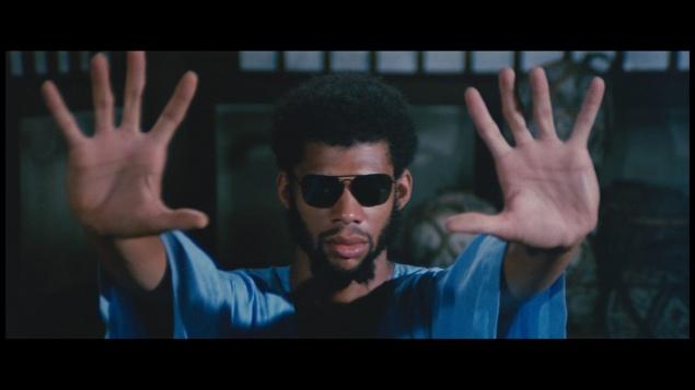 Le Jeu de la mort (1978) de Robert Clouse – Édition 2018 (Master 4K) – Capture Blu-ray