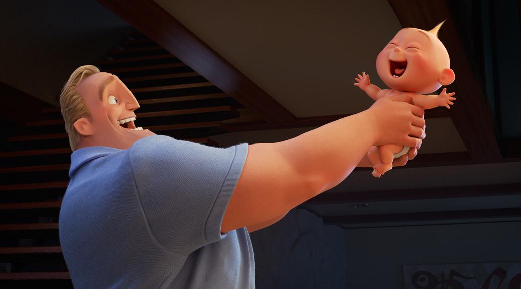 Les Indestructibles 2 - Image une fiche film