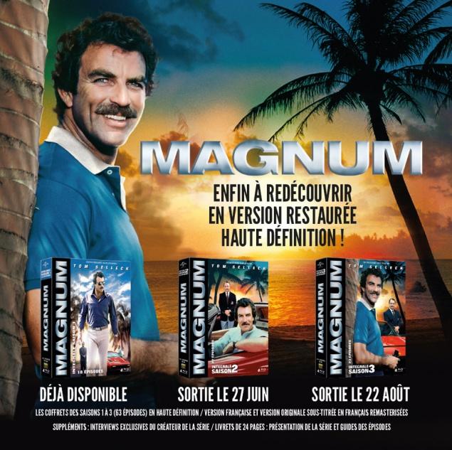 Magnum - Jeu Concours