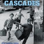 Rue des Cascades - Affiche