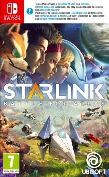 Starlink : Battle for Atlas - Nintendo Switch
