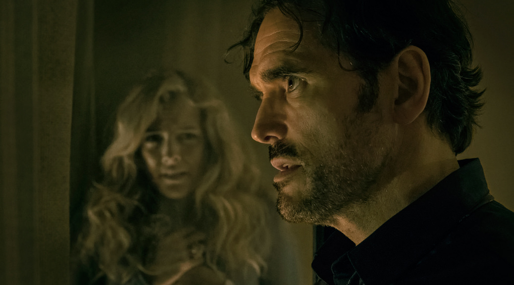 The House That Jack Built - Image un fiche film