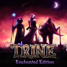 Trine : Enchanted Edition - Nintendo Switch