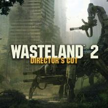 Wasteland 2 : Director's Cut - Nintendo Switch