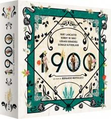 1900 - Visuel Coffret Combo Blu-ray + DVD