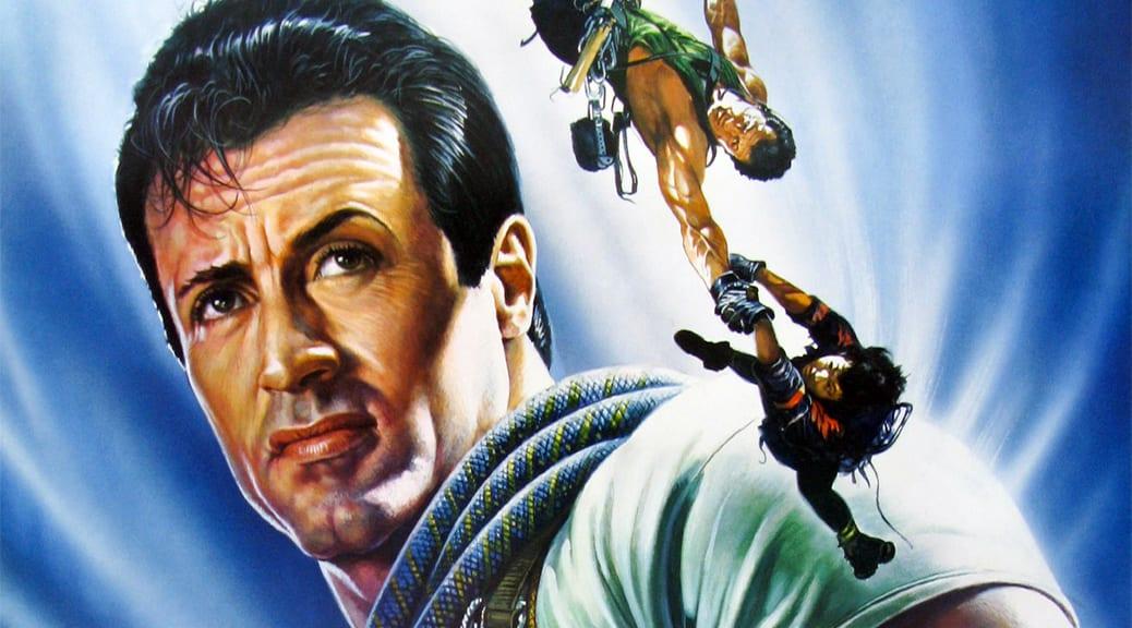 Cliffhanger : Traque au sommet (1993) de Renny Harlin