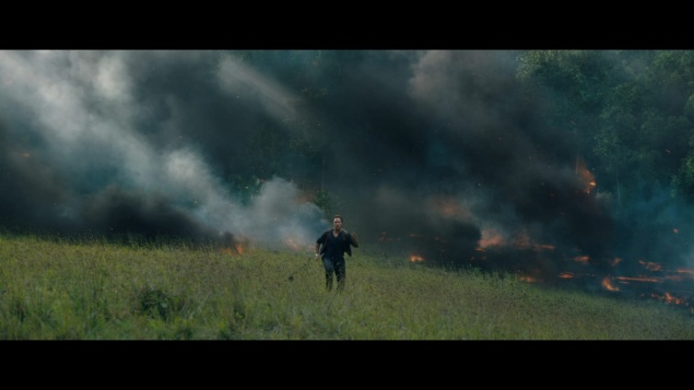 Jurassic World : Fallen Kingdom (2018) de J.A. Bayona – Capture Blu-ray