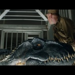Jurassic World : Fallen Kingdom (2018) de J.A. Bayona – Capture Blu-ray