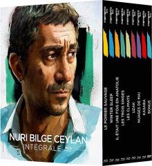 Nuri Bilge Ceylan - L'intégrale - Packshot Blu-ray