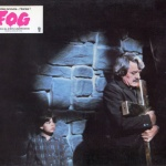 The Fog - Capture Bonus Blu-ray SC