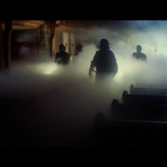 The Fog - Capture Blu-ray SC