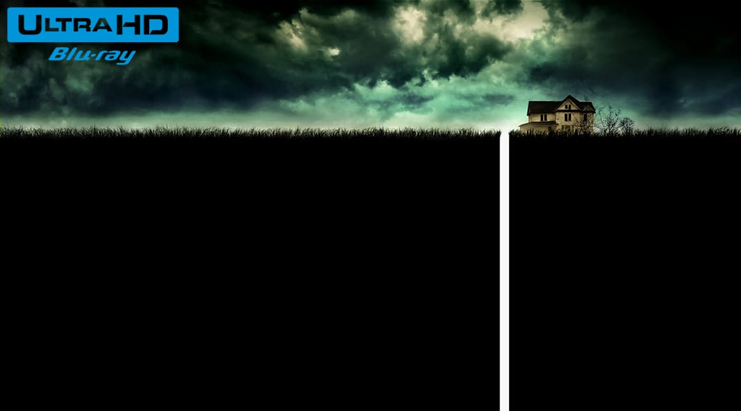 10 Cloverfield Lane (2016) de Dan Trachtenberg – Blu-ray 4K Ultra HD