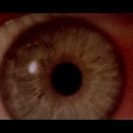 2001, l'Odyssée de l'espace (1968) de Stanley Kubrick - Édition 2007 - Capture Blu-ray