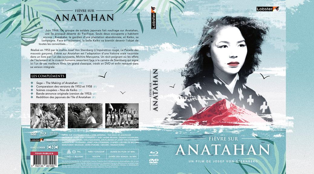 Anatahan - Image une Jeu Concours