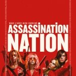 Assassination Nation - Affiche