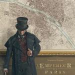 L'Empereur de Paris - Affiche Vincent Cassel
