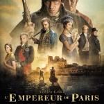 L'Empereur de Paris - Affiche générique