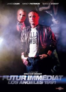 Futur Immédiat - Jaquette Blu-ray