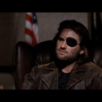 Escape from New York (New York 1997) - Capture Blu-ray Studio Canal