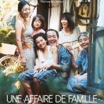 Une affaire de famille - Affiche def
