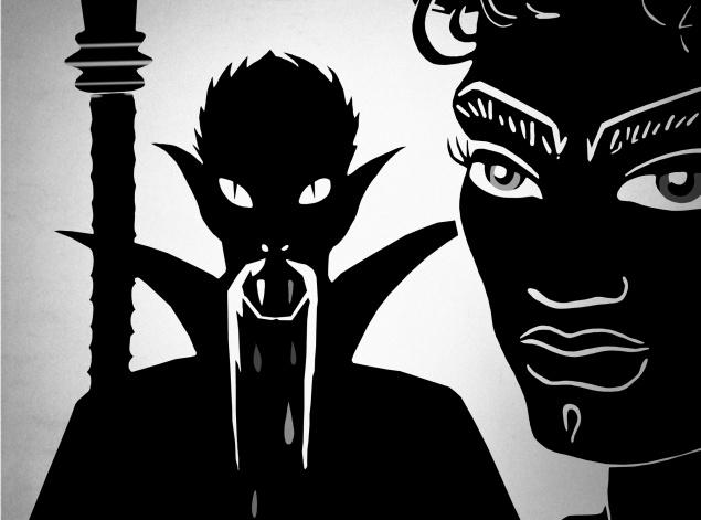 Dracula - Jean Boullet