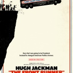 The Front Runner - Affiche US