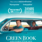 Green Book - Affiche