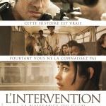 L'Intervention - Affiche
