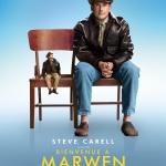 Bienvenue à Marwen - Affiche