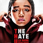 The Hate U Give - Affiche