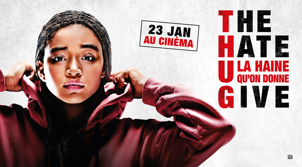 The Hate U Give - Image une fiche film