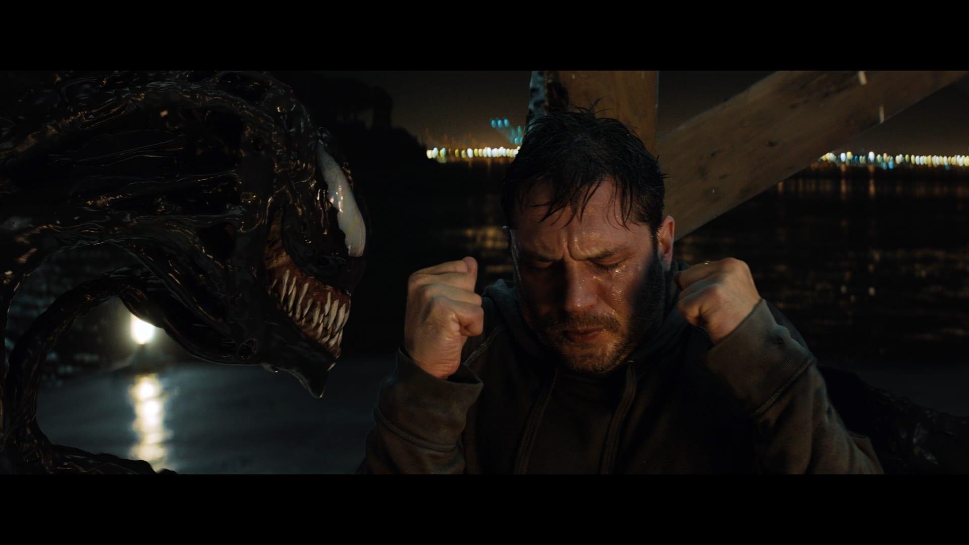 Venom Nous Sommes 4k Tests Blu Ray 4k Ultra Hd Digitalciné