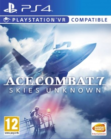 Ace Combat 7 : Skies Unknown - Playstation 4