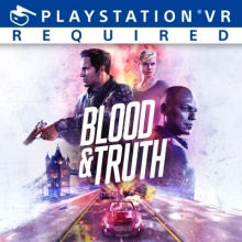Blood & Truth - PlayStation VR